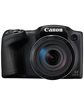 Canon Powershot Bridge Camera