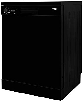 Beko�DFN05310B Full-size Dishwasher�