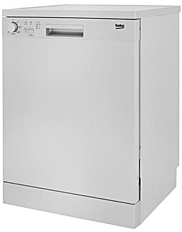 Beko DFN05310S Full Size Dishwasher