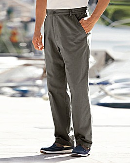 Premier Man Side Elasticated Trousers 31