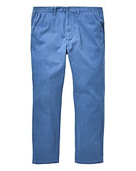 Premier Man Side Elasticated Trousers 27in