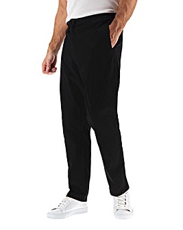 Cotton Rugby Trousers 29in