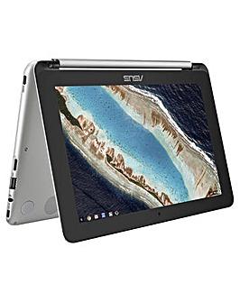 ASUS Flip 4GB 16GB 2-in-1 Chromebook