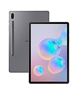 Samsung Tab S6 LTE 256GB - Grey