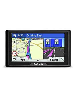 Garmin Drive 61LMT-S 6 Inch Sat Nav