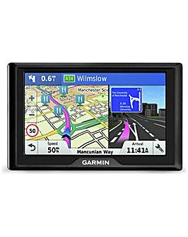 Garmin Drive 40LM 4.3 Inch Lifetime Maps