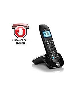 Vesta 1305 Cordless Telephone - Single