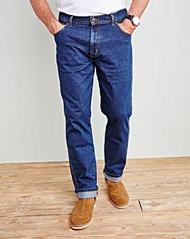 Wrangler Texas Stretch Jeans 32 ins