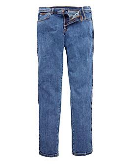 Wrangler Texas Stretch Jeans 30 ins