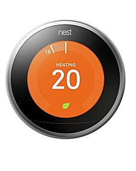 Google Nest 3rd Generation Thermostat