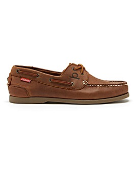 Chatham Marine Galley II Boat Shoe