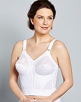 Triumph Doreen Longline Non Wired Bra