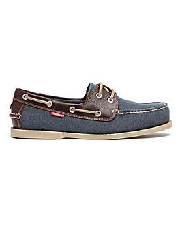 Chatham Marine Ambon Shoe