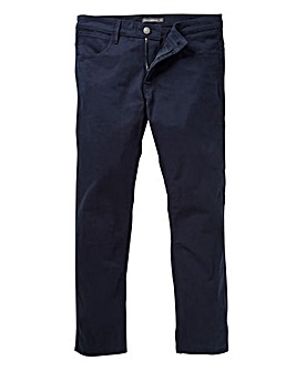 French Connection 5 Pocket Stretch Trouser 31in