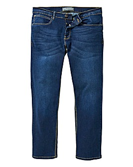 French Connection Straight Stretch Jeans 29in