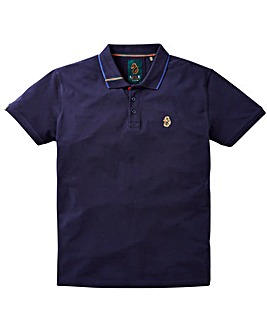 Luke Sport Mead Polo Reg
