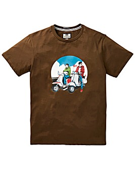 Weekend Offender Scooters T-Shirt