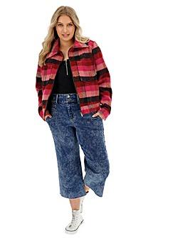 1c48b0b351e Plus Size Coats & Jackets   Plus Size Clothing   Simply Be