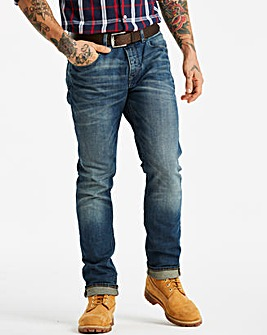 Timberland Sargent Lake Jeans 34 In