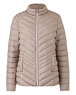 Oyster Lightweight Padded Jacket