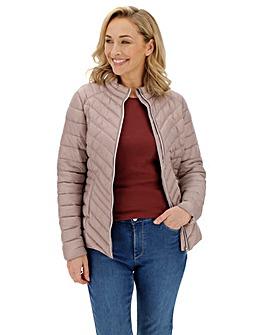Oyster Lightweight Padded Jacket