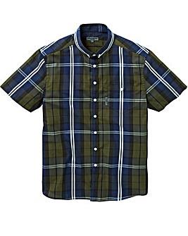 Voi Cargo Check Shirt Reg