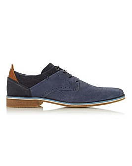 Dune Barinas Denim Top Shoe