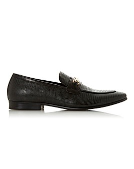 Dune Santos Leather Shoe