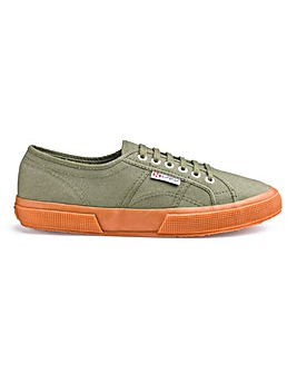 Superga 2750 Classic Canvas Plimsoles