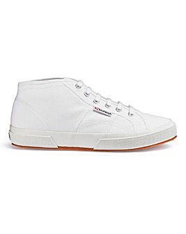 Superga 2754 Classic Canvas Plimsoles