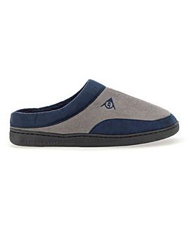 Dunlop Classic Mule Slipper