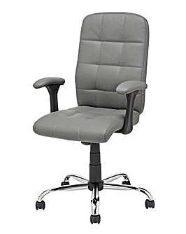 Jarvis High Back Office Chair