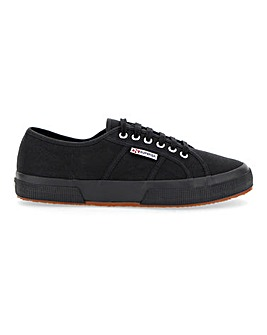 Superga 2750 Classic Canvas Shoe
