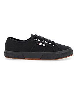 Superga 2750 Classic Canvas Shoe