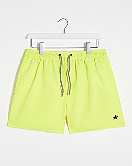 Yellow Swimshort