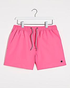 Pink Swimshort