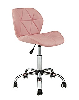 Boutique Chair - Pink