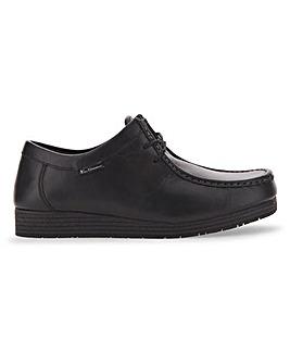 Ben Sherman Quad Shoe Wide Fit