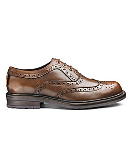 Ben Sherman Cooper Brogues Wide Fit