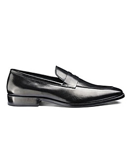 Dune Philipe Chisle Toe Formal Loafers