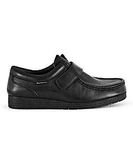 Ben Sherman Easy Fasten Quad Shoe