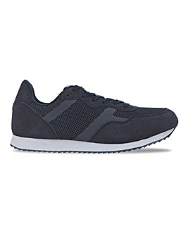 Value Mesh Runner Wide Fit