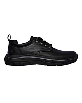 Skechers Expected 2.0 Lace Up Shoe