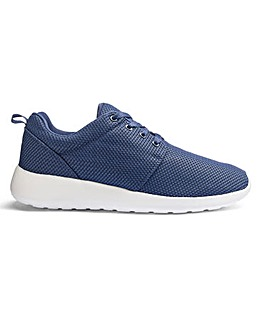 Harris Mesh Trainer Standard Fit