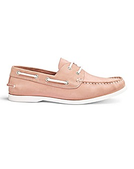 Joe Browns Boat Shoes