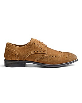 SoleForm Brogues Standard Fit