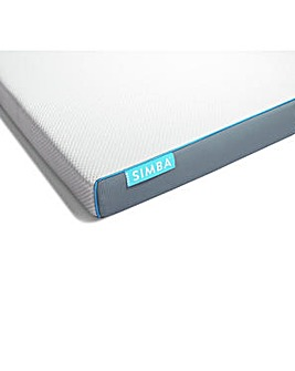 Simba Hybrid Lite Double Mattress
