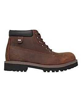 Skechers Sergeants Verdict Boot