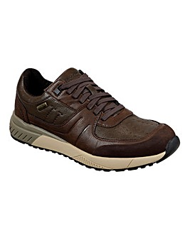 Skechers Felano Lace Up Shoe