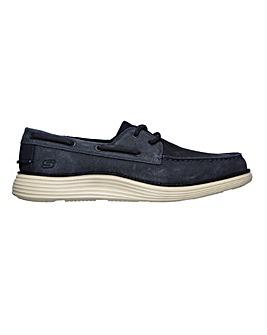 Skechers Status 2.0 Former Boat Shoe